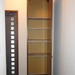 玄関収納・写真はA102号室