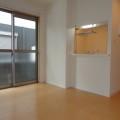 リビング・ダイニング・写真は101号室