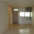 キッチン・写真は205号室