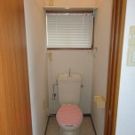 トイレ(汲取り式)