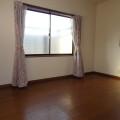 2階6帖洋室②