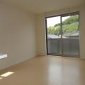 リビング・ダイニング 写真は201号室