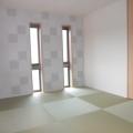 5.5帖和室・写真は201号室