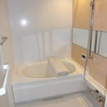 浴室(浴室乾燥・追焚機能付)・写真は201号室