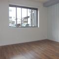 6.4帖洋室・写真は102号室