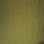 アクセントクロス 301号室