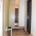玄関(下駄箱・サポートチェアー付)・写真は101号室