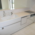 システムキッチン(IHコンロ・食器洗浄機付)