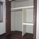 5.2帖洋室・収納