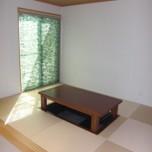 和室6帖(掘りごたつ付)