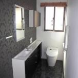 1階トイレ(洗浄便座付)