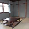 1階6帖和室(堀こたつ有)
