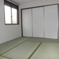 6.1帖和室・写真はE112号室