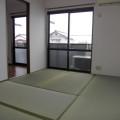 和室5.9帖・写真は202号室