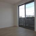 キッチン・洋室10.1帖・写真は202号室
