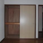 2階南東側洋室6帖収納