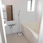 浴室・写真は201号室