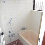 浴室(給湯灯油)