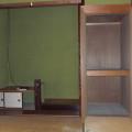 6帖和室床の間
