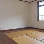 2階8帖和室