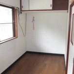 2階南西4帖洋室